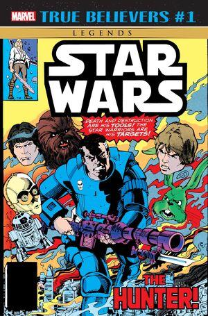 True Believers Star Wars - The Hunter Vol 1 1.jpg