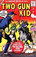 Two-Gun Kid Vol 1 43