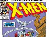 X-Men Annual Vol 1 9
