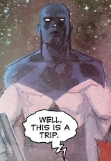 Vance Astro (Earth-21735)
