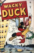 Wacky Duck Vol 1 6