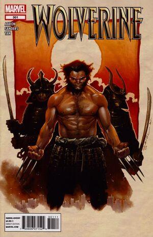 Wolverine Vol 2 301.jpg