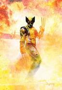 Wolverine Vol 3 58 Textless