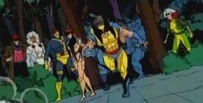 X-Men (Earth-121193)
