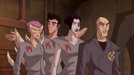 X-Men (Earth-80920)