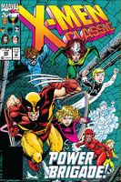 X-Men Classic Vol 1 99