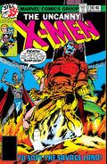 X-Men Vol 1 116