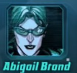 Abigail Brand (Earth-TRN219)