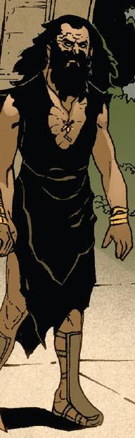 Ahriman (Earth-616)
