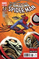 Amazing Spider-Man Vol 1 697