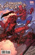Amazing Spider-Man Vol 1 800 Bradshaw Variant