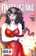 Anita Blake Vampire Hunter - Guilty Pleasures Vol 1 7