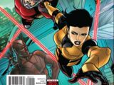 Ant-Man & the Wasp: Living Legends Vol 1 1