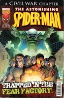 Astonishing Spider-Man Vol 2 52