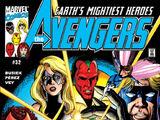 Avengers Vol 3 32