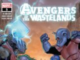Avengers of the Wastelands Vol 1 5
