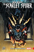 Ben Reilly Scarlet Spider TPB Vol 1 3 The Slingers Return