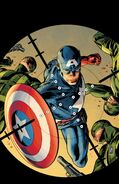 Captain America Vol 6 11 Textless