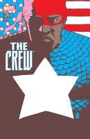 Crew Vol 1 5