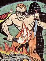 Cyclops (Nazi) (Earth-616)