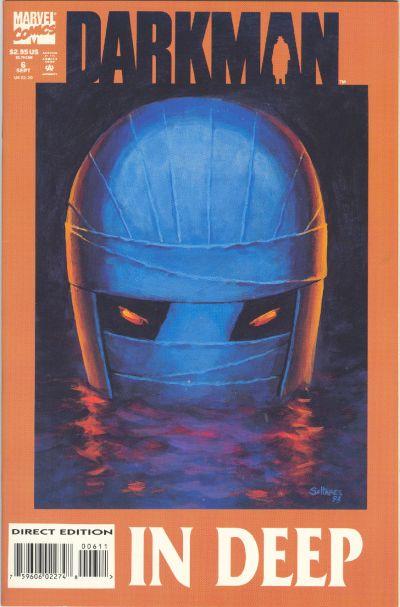 Darkman Vol 2 6