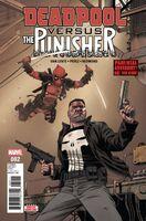 Deadpool vs. The Punisher Vol 1 2