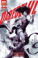 Devil e i Cavalieri Marvel Vol 1 108