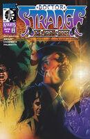 Doctor Strange Vol 3 3