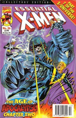 Essential X-Men Vol 1 26.jpg