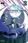 Fantastic Four Life Story Vol 1 1
