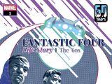 Fantastic Four: Life Story Vol 1 1