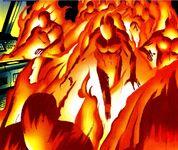 Firebrand Squadron (Earth-616)