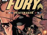 Fury: Peacemaker Vol 1 1