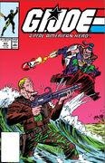 G.I. Joe A Real American Hero Vol 1 60