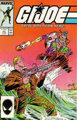 G.I. Joe: A Real American Hero Vol 1 60