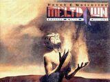 Havok & Wolverine: Meltdown HC Vol 1