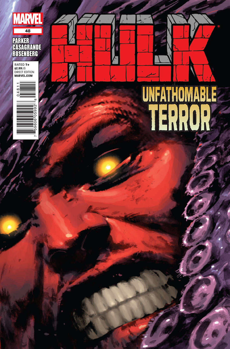 Hulk Vol 2 48