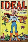 Ideal Comics Vol 1 1