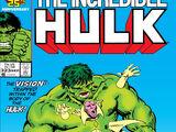 Incredible Hulk Vol 1 323