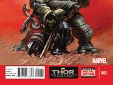 Indestructible Hulk Special Vol 1 1