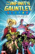 Infinity Gauntlet Aftermath Vol 1 1