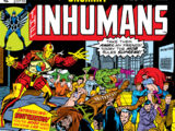 Inhumans Vol 1 3