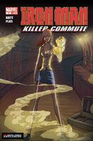 Iron Man Killer Commute Vol 1 1