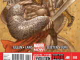 Iron Man Vol 5 8