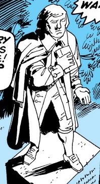 John Goodwin (Earth-616)