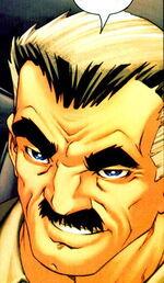 John Jonah Jameson (Earth-50302)