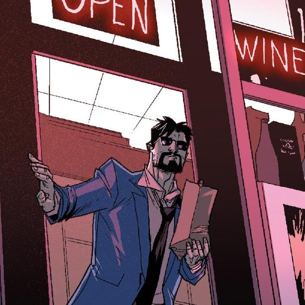 Lenny's Liquor Hut/Gallery