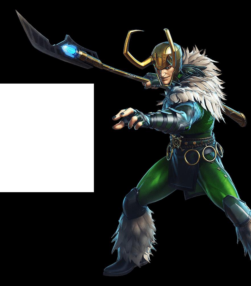Loki Laufeyson (Earth-TRN765)