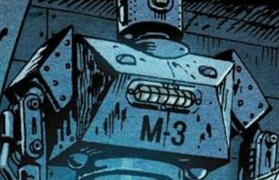 M-3 (Earth-616)
