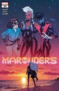 Marauders Vol 1 20